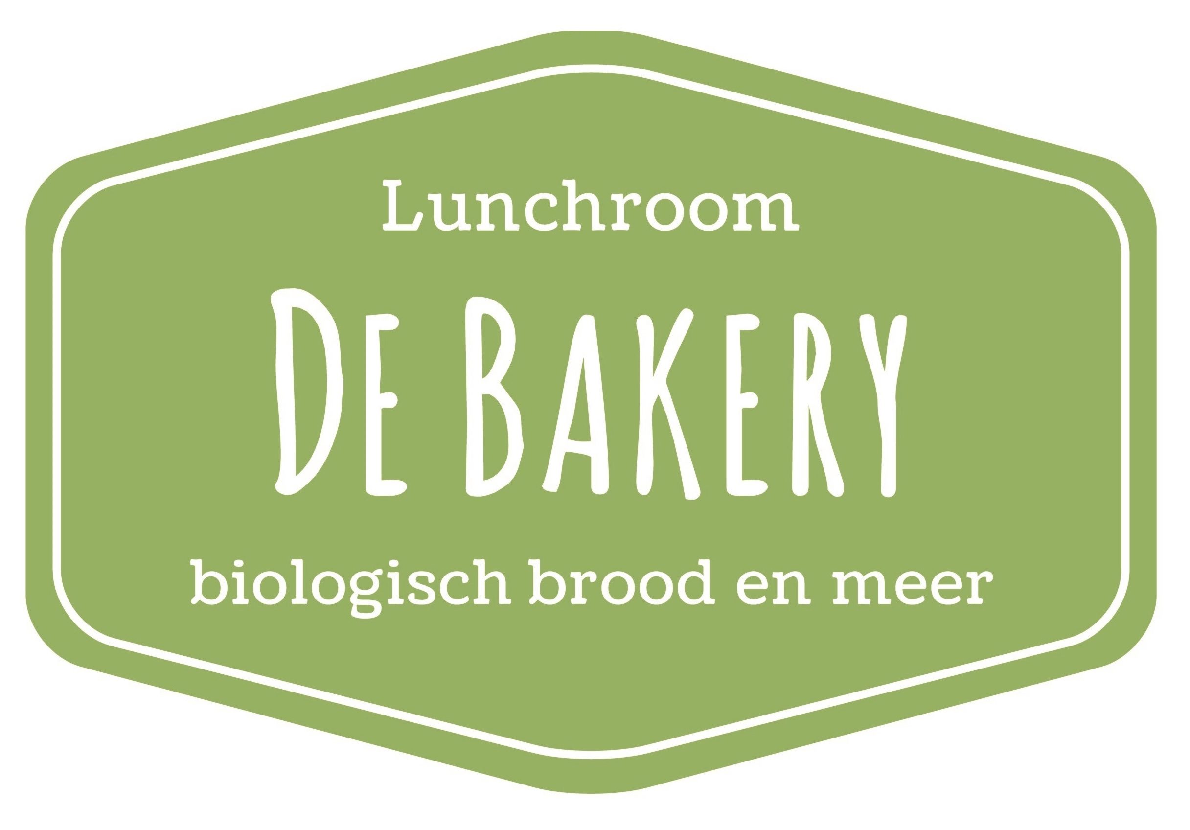 Lunchroom De Bakery